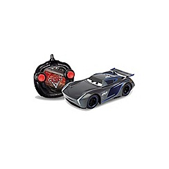 Disney Cars - 3 Turbo Racer RC Jackson Storm 1:24
