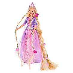Steffi Love - Simba Magical Dreams Rapunzel Doll