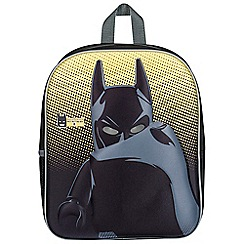 LEGO - The Batman Movie LED Backpack