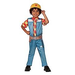 Bob the Builder - Classic Costume - Small