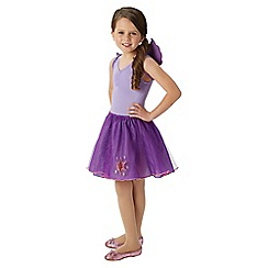 My Little Pony - Twilight Sparkle Tutu & Wing set