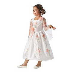 Disney Beauty and the Beast - Belle Celebration Costume - Small