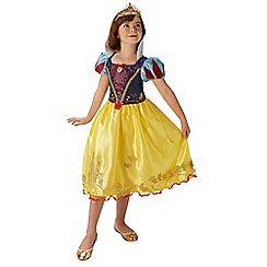Disney Princess - Storyteller Snow White Costume - Small