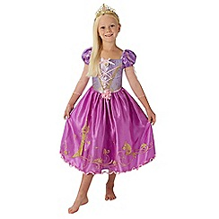 Disney Princess - Storyteller Rapunzel Costume - Small