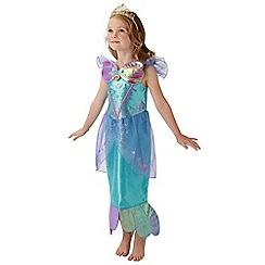 Disney Princess - Storyteller Ariel Costume - Small
