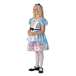 Disney - Alice in Wonderland Costume - Small