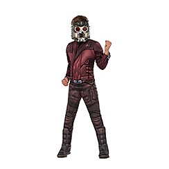 Guardians of the Galaxy - Star Lord Deluxe Costume - Small