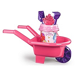 Disney Princess - Wheelbarrow