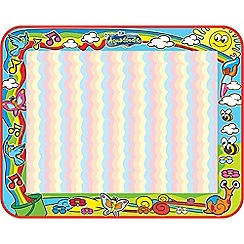 Tomy - Aquadoodle Super Colour Deluxe
