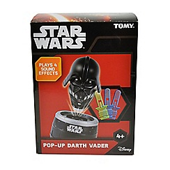 Star Wars - Pop Up Darth Vader