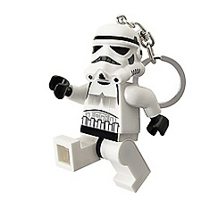 LEGO - Stormtrooper LED lite' key light