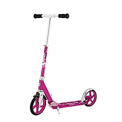 Razor - A5 Lux Scooter   Pink