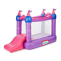 Little Tikes - Pink Princess Bouncer