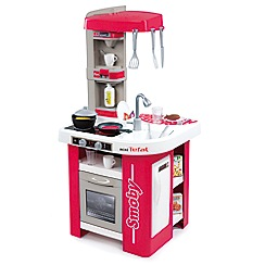 Smoby - Tefal studio kitchen set