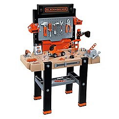 Smoby - B&d ultimate workbench