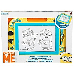 Despicable Me - Minions Magnetic Scribbler