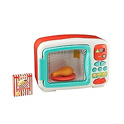 Early Learning Centre - Microwave