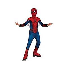 Spider-man - Classic Costume - Medium