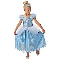 Disney Princess - Storyteller Cinderella Costume - Medium