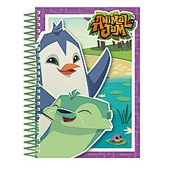 Animal Jam - Novelty notebook