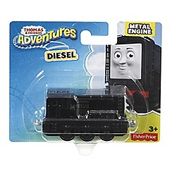 Thomas & Friends - Adventures Diesel