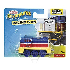 Thomas & Friends - Adventures Racing Ivan