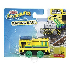 Thomas & Friends - Adventures Racing Raul