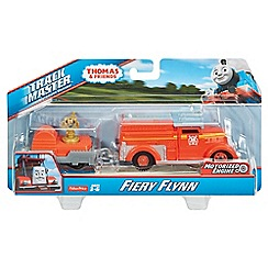 Thomas & Friends - Trackmaster Fiery Flynn