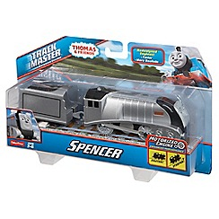 Thomas & Friends - Trackmaster Spencer