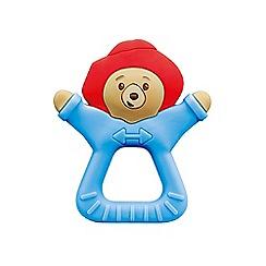 Paddington Bear - Paddington for baby teether
