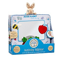 Beatrix Potter - Peter Rabbit Developmental Mirror