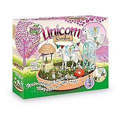 Interplay - Unicorn Garden playset