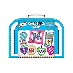Galt - Cross Stitch Case