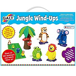 Galt - Jungle Wind-Ups