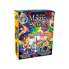 Wild Science - My First Magic Show