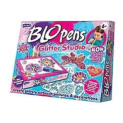 John Adams - BLO Pens Glitter Studio