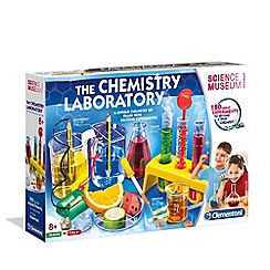 Clementoni - The Chemistry Laboratory