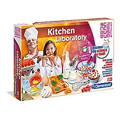 Clementoni - Kitchen Laboratory