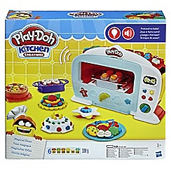 Play-Doh - Kitchen Creations Magical Oven