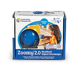 Learning Resources - Zoomy 2.0 (Blue)