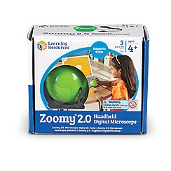 Learning Resources - Zoomy 2.0 (Green)
