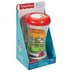 Fisher-Price - Fisher-Price 3-in-1 Crawl Along Tumble Tower