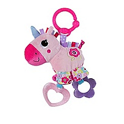 Bright Starts - Sparkle & Shine Unicorn