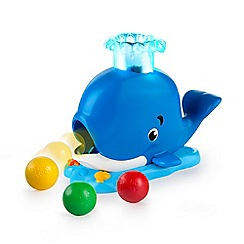 Bright Starts - Having a Ball Whale Popper