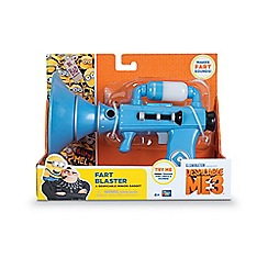 Despicable Me - 3 Light & Sound Fart Blaster