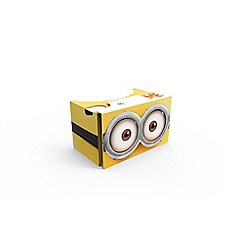 Despicable Me - Minions Virtual Reality Viewer