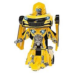 Transformers - Robot Bumblebee