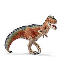 Schleich - Giganotosaurus - Orange - unboxed - 14543
