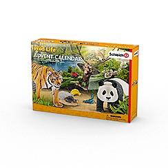 Schleich - Wildlife Advent Calendar