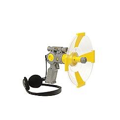 Despicable Me - Sound Amplifier